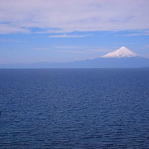 El pixel viajero y fem un stop se encuentran en Chile