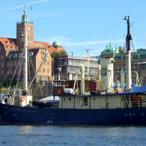 Nueva ruta Barcelona – Gotemburgo