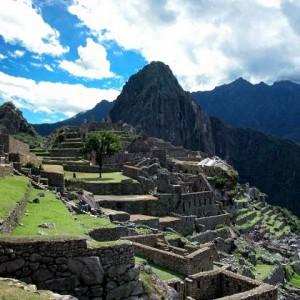 El Machu Pichu vuelve a abrir sus puertas