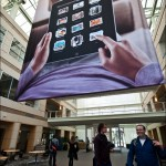 Oficinas de Apple @xavierverdaguer