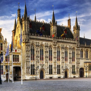 Gana un viaje gratis a Flandes