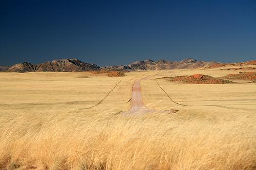carreteras viajes: