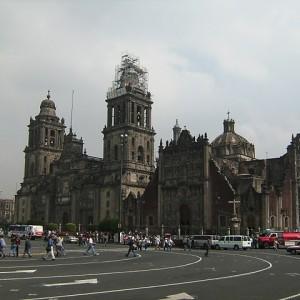 Ruta por México durante 3 semanas
