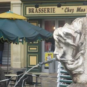 Aix-en-Provence y la ruta de Cézanne