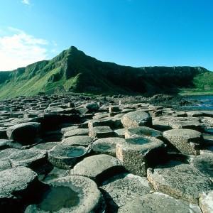 Irlanda del Norte, la bella princesa celta