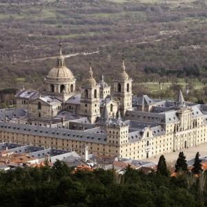 Visitar El Escorial