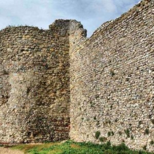 Visitar los castillos y fortalezas de Gran Bretaña