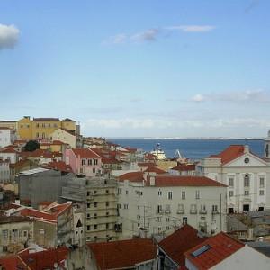 Gana un viaje a Lisboa gratis con Hostelbookers