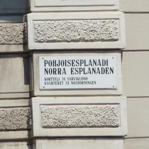 Qué visitar en Helsinki (1)