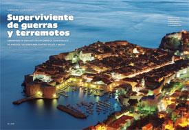 Dubrovnik según Altaïr
