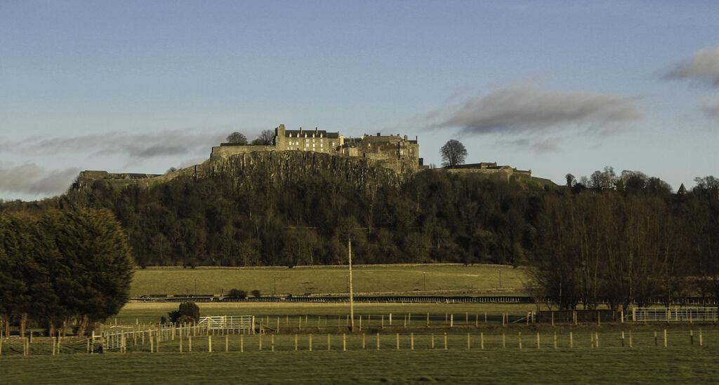 De castillos y fortalezas, parte 2