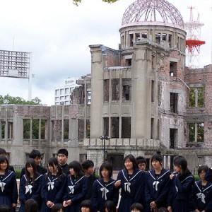 El pulso de Hiroshima