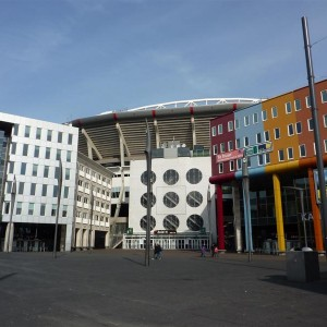 Qué ver en Amsterdam I