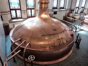 Cervecería Heineken