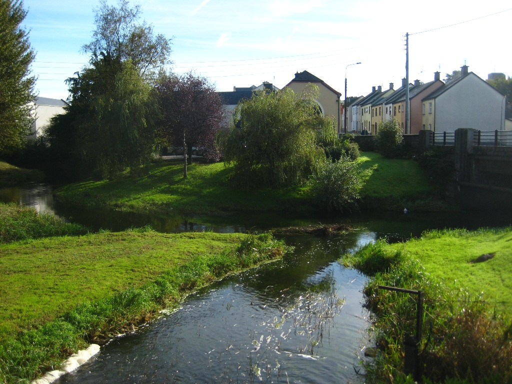 Destilería de whisky de Kilbeggan (Irlanda) @quique cardona