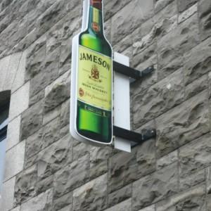De ruta con el whisky por Irlanda