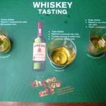 Whiskey tasting, Jameson distillery (Dublín, Irlanda) @quique cardona