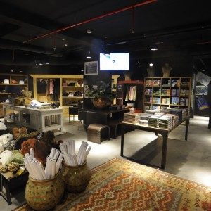 National Geographic Store llega a Madrid