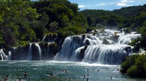 Parque de Krka