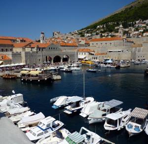 Viaje por Croacia