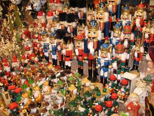 Mercadillos de Navidad de Alemania