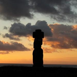 Rapa Nui, la isla del hombre pájaro