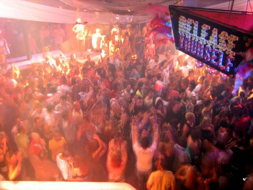Fiesta de Pacha Ibiza