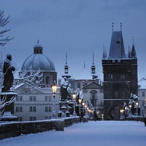 Disfruta de la Navidad en Praga