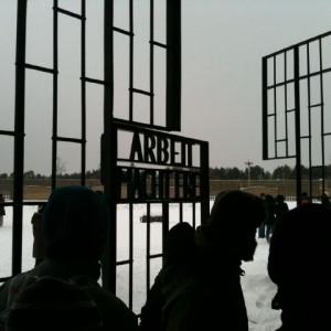Konzentrationslager @sachsenhausen, germany