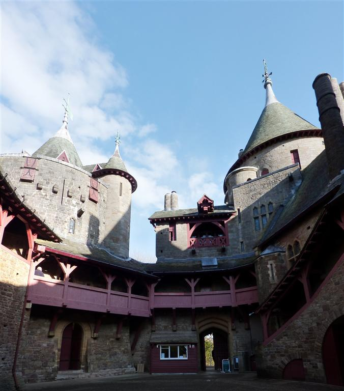 Castle Coch (Cardiff)