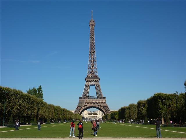 Torre Eiffel (París)