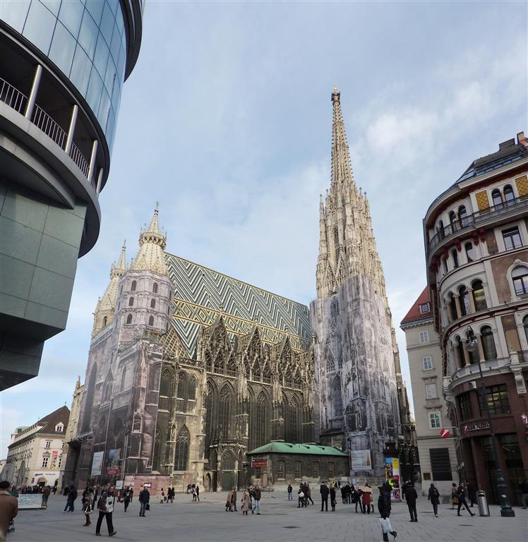 Catedral de San Esteban (Viena)