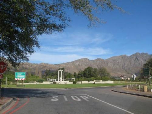 Monumento a los Hugonotes