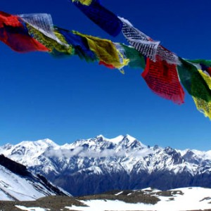 Preparando un trekking por el Himalaya