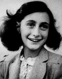 Ana Frank @wikipedia