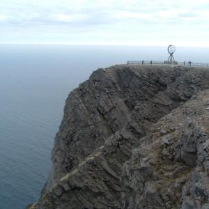 Ruta al Cabo Norte
