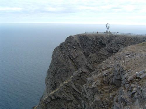 El Cabo Norte