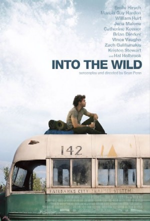 Libro y película Into the wild