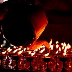 Budismo en Occidente: ¿moda o tradición?