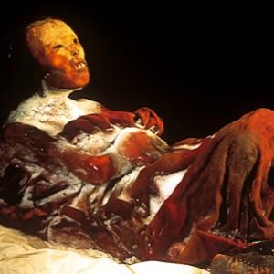 El destino de la momia Juanita
