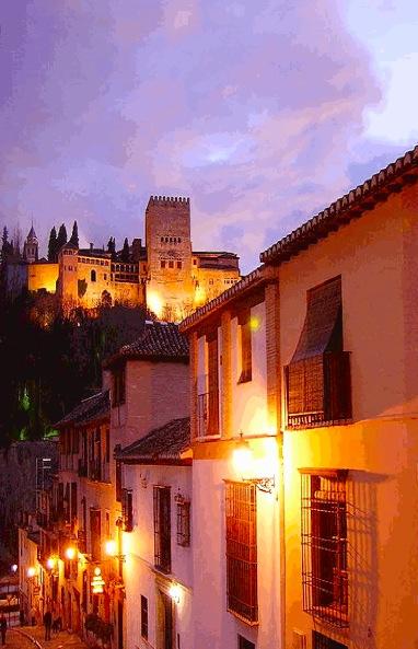 Ocio en Granada