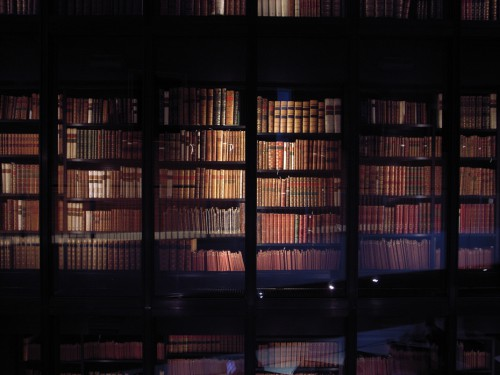 British Library de Londres
