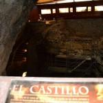 Entrada a las cuevas de Montecastillo @3viajes