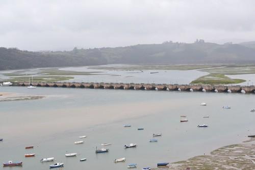 San Vicente de la Barquera, Cantabria @3viajes