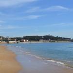 Bahía de Santander desde el Museo Marítimo @3viajes