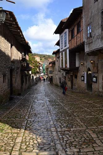 Santillana del Mar, Cantabria @3viajes