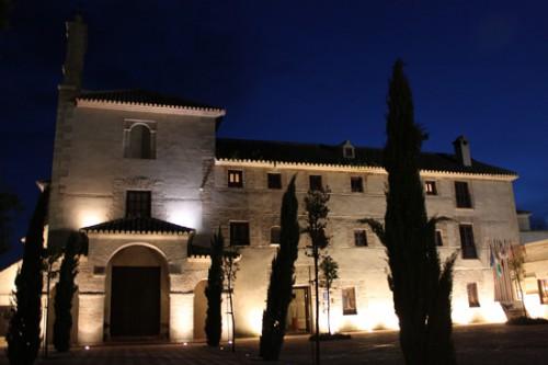 Hotel Convento La Magdalena de Antequera