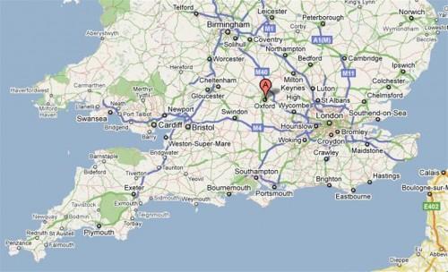 Fuente Google Maps