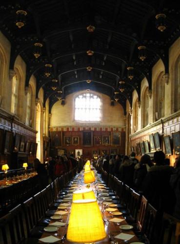 Dining Hall (1529)
