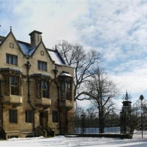 Qué ver en Oxford (parte 2)